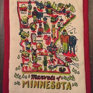 Marvels of Minnesota hotpad